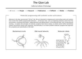 qianlab.caltech.edu