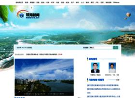 qionghai.hinews.cn