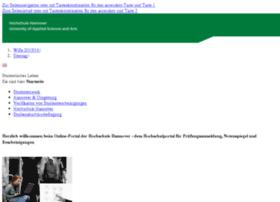 qispos.fh-hannover.de