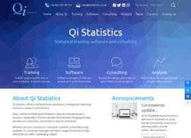qistatistics.co.uk