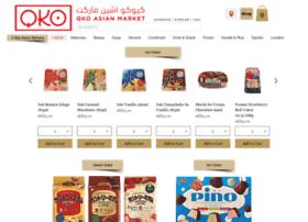 qkoasianmarket.com