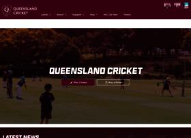 qldcricket.com.au