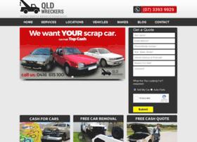 qldwreckers.com.au