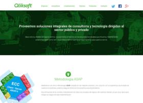 qliksoft.com.mx