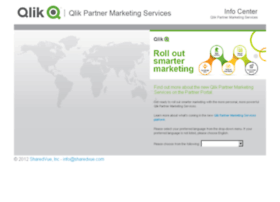 qlikview.sharedvue.net