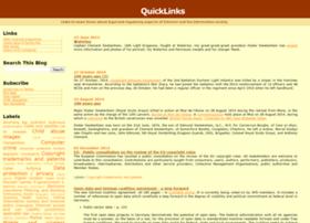 qlinks.net