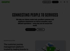 qmatic.com