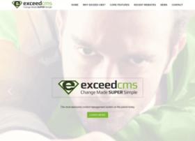 qme.exceedcms.com
