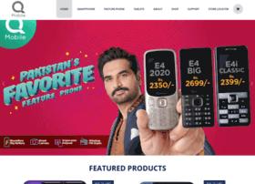qmobile.com.pk