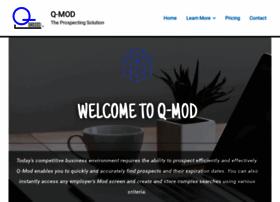 qmod.com