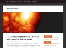 qms-ott.com