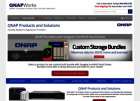 qnapworks.com