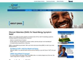 qnasl.com