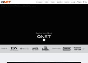 qnetindia.net