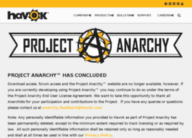 qni.projectanarchy.com