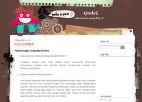 qodel.blogspot.com