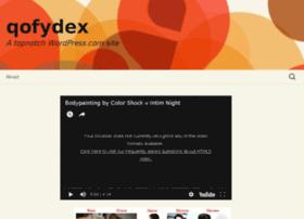 qofydex.wordpress.com