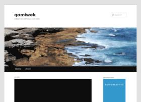 qomiwek.wordpress.com