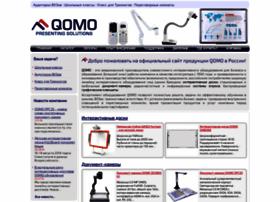 qomo-products.ru