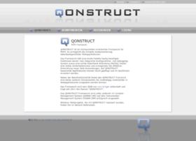 qonstruct.php-webwork.de