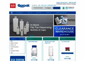 qorpak.com