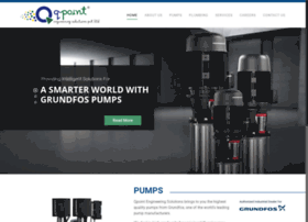 qpointsolutions.com
