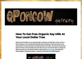 qponcow.com
