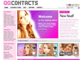 qqcontacts.com