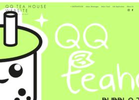 qqteahouse.com