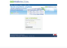 qqwebrater.com