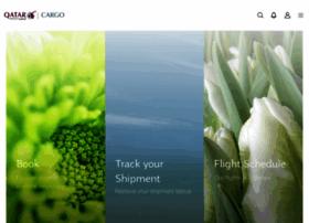 qrcargo.com