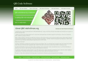 qrcodesoftware.org