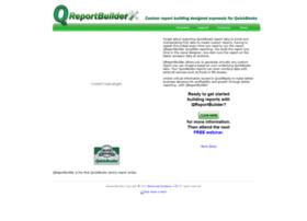 qreportbuilder.com