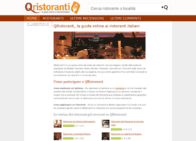 qristoranti.it