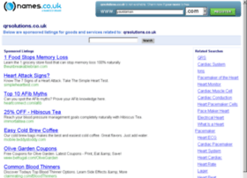 qrsolutions.co.uk