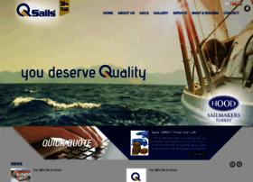 qsails.com