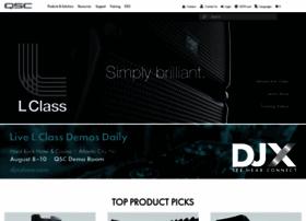 qsc.com