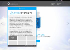 qscienceskorea.co.kr