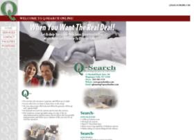 qsearchonline.com