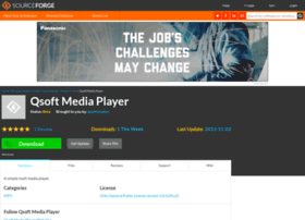 qsoftmediaplay.sourceforge.net