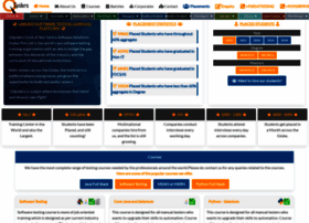 qspiders.com