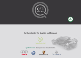 qsr24-de.qsr-consulting-engineering.de