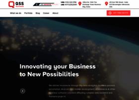 qsstechnosoft.com