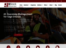 qstockinventory.com