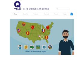 qtalkpublishing.com