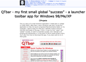 qtbar.com