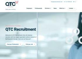 qtcrecruitment.com