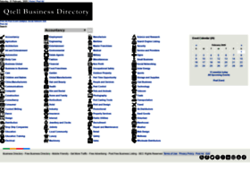 qtellfreebusinessdirectory.com