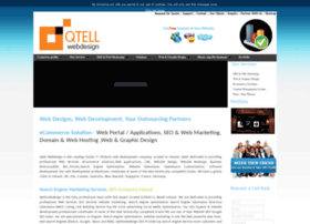 qtellwebdesign.ie