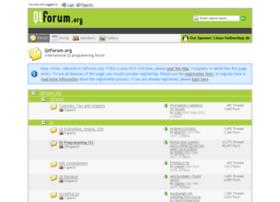 qtforum.org